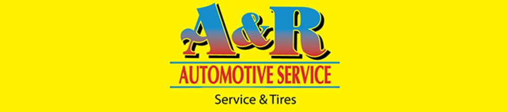 A&R Automotive Service